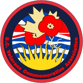 BCVCA – British Columbia Veterans Commemorative Association