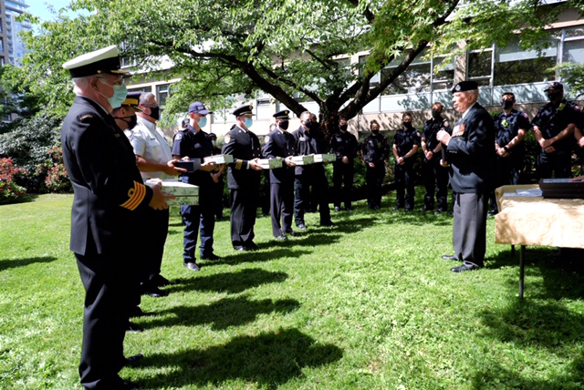 boots of remembrance speech
